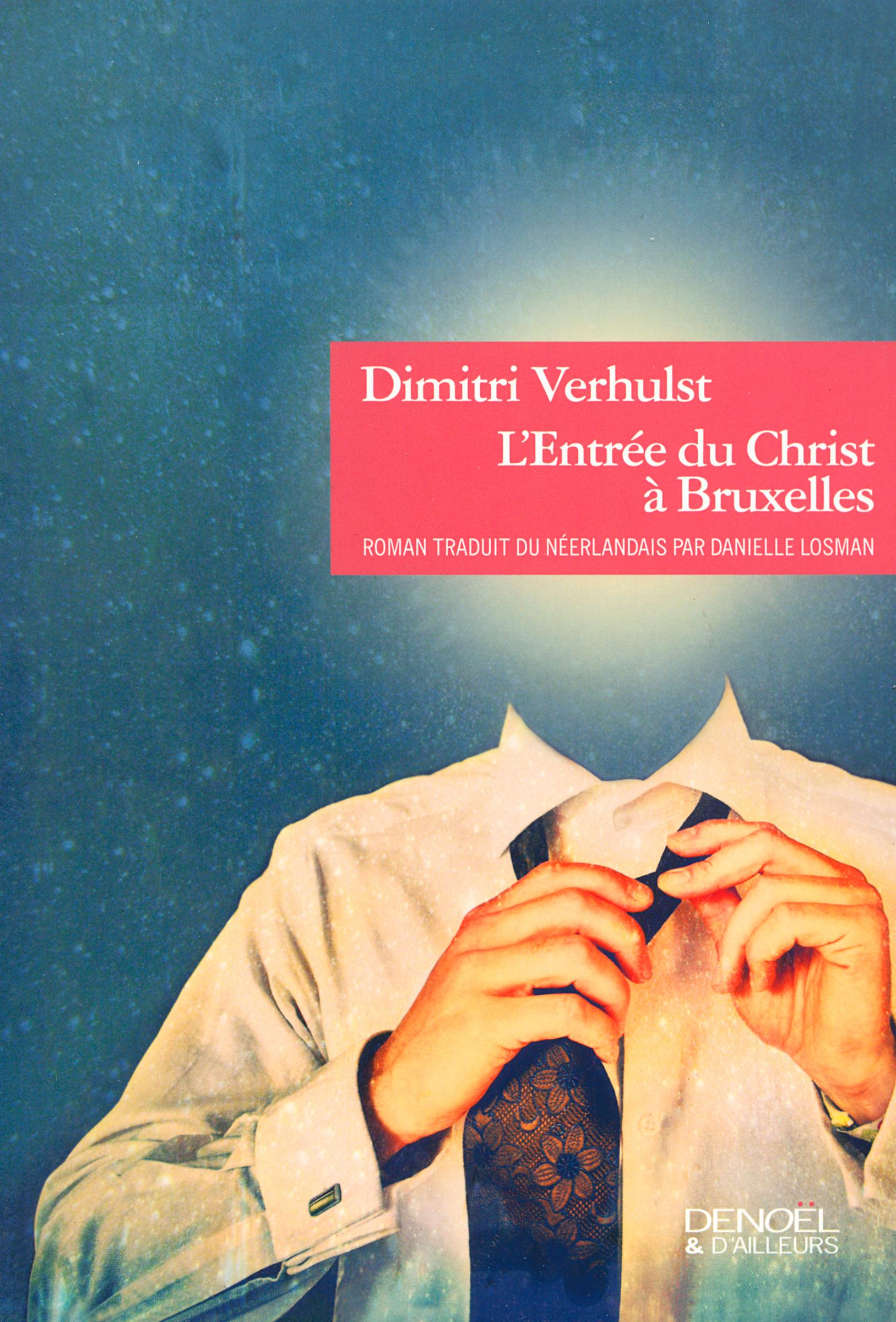 L'Entrée du Christ à Bruxelles