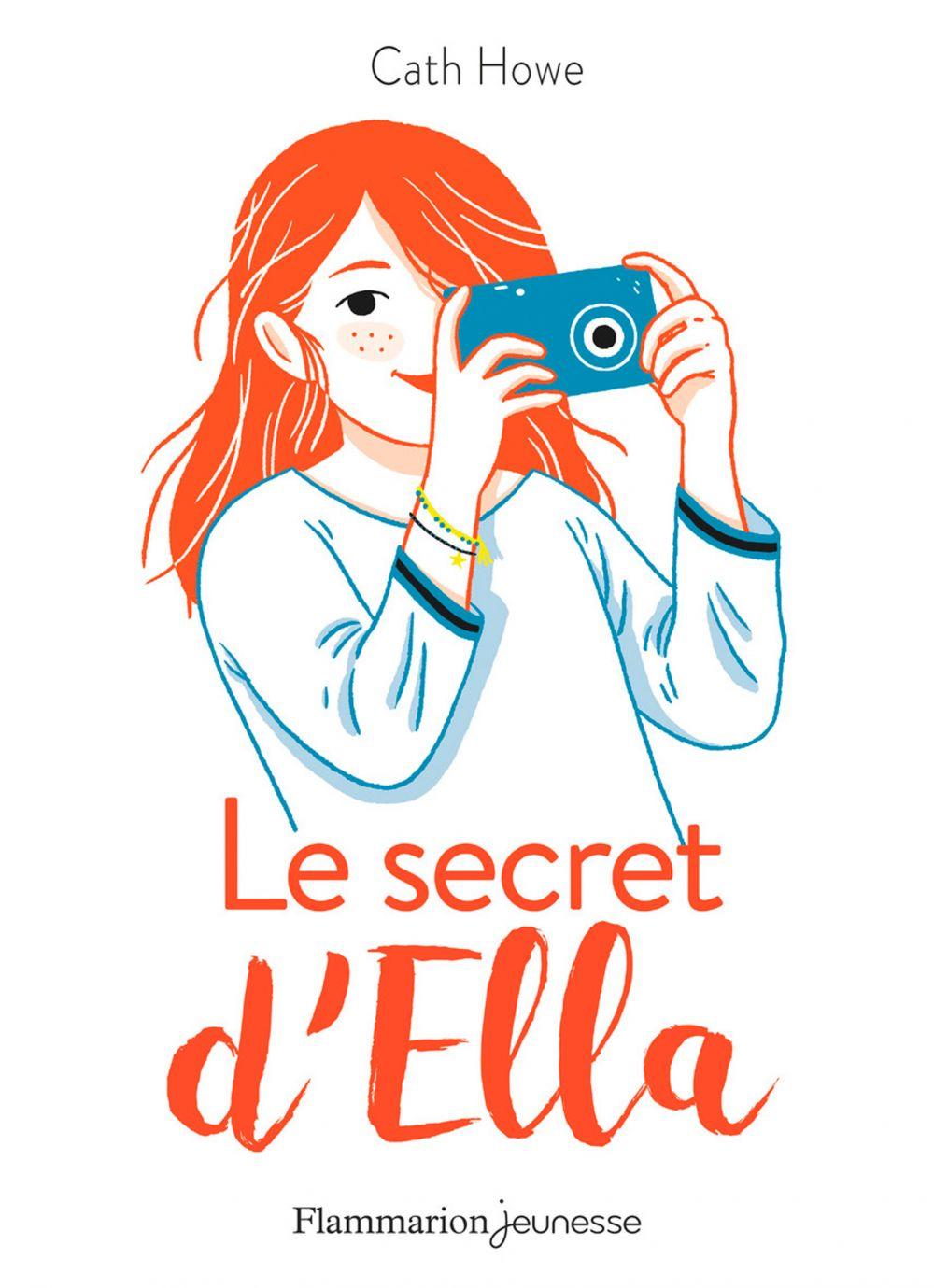 Le secret d'Ella