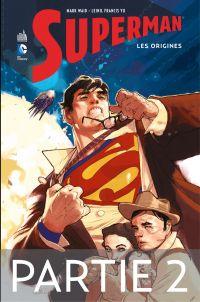 Superman - Les origines - P...