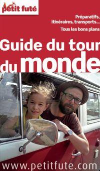 Tour du monde 2015 Petit Futé