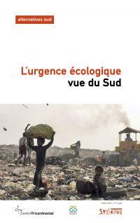 Image de couverture (L'urgence écologique vue du Sud)