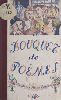 Bouquet de poèmes