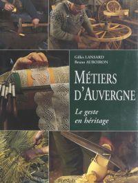 Métiers d'Auvergne