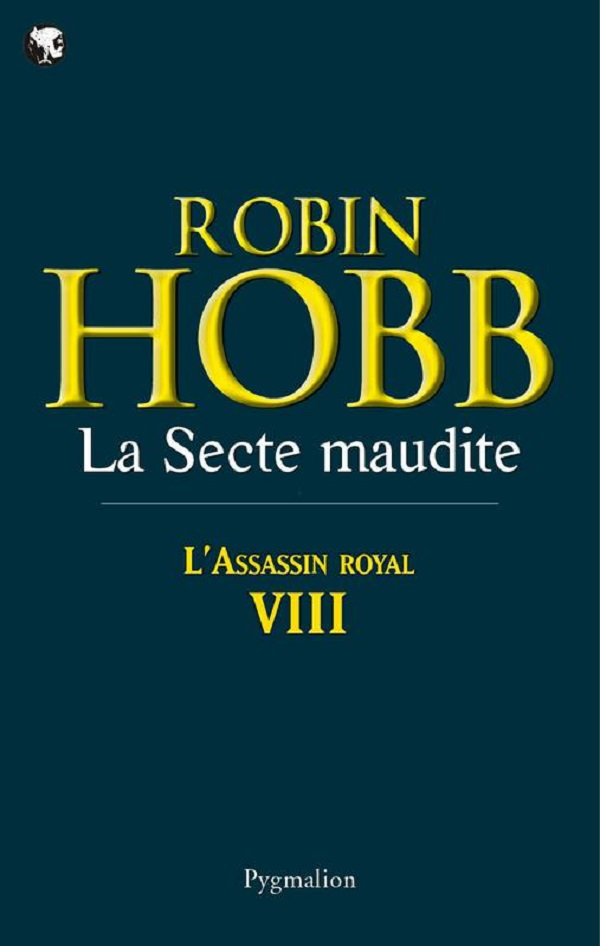 L'Assassin royal (Tome 8) - La Secte maudite