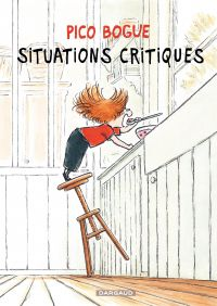 Image de couverture (Pico Bogue - tome 2 - Situations critiques)