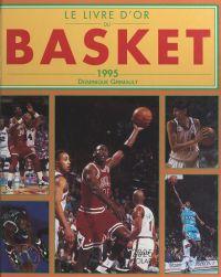Le livre d'or du basket 1995