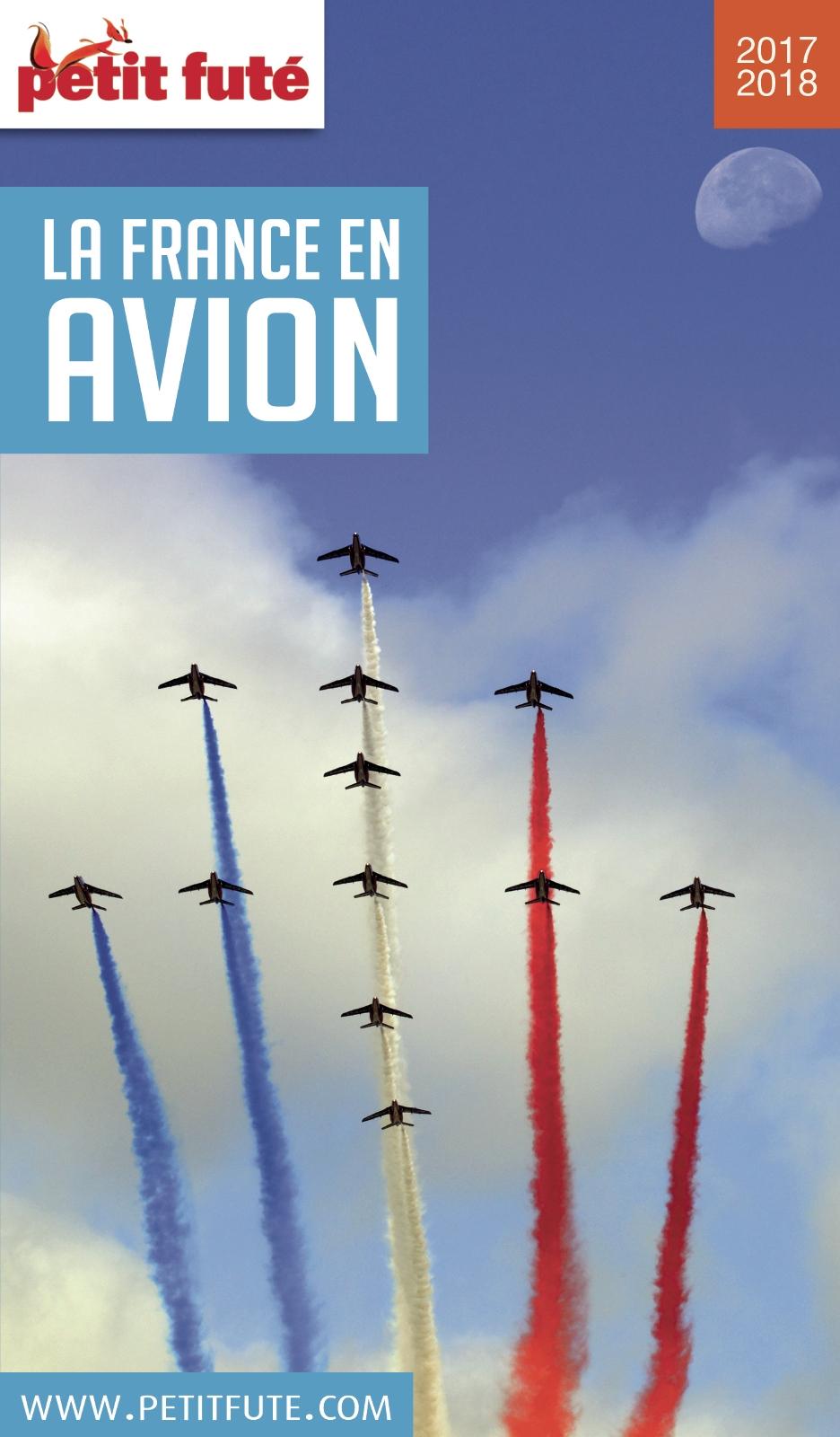 FRANCE EN AVION 2017/2018 P...