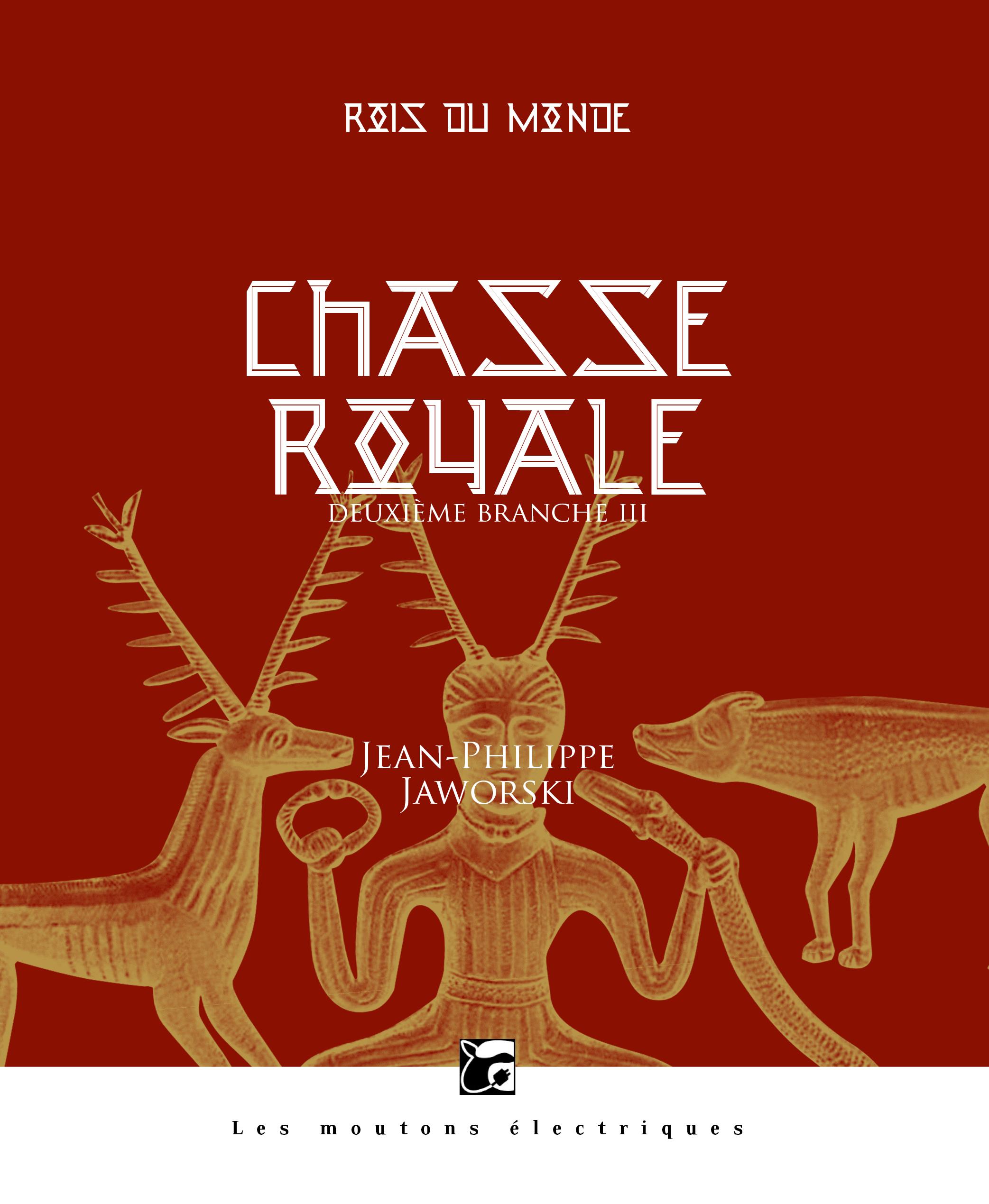 Chasse royale III