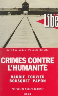 Crimes contre l'Humanité : ...