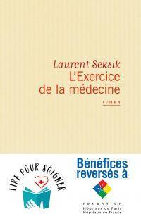 Image de couverture (L'Exercice de la médecine)