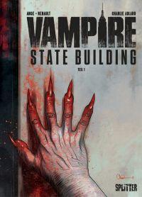 Vampire State Building Bd. 1