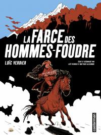 La Farce des Hommes-Foudre