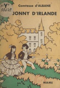 Jonny d'Irlande