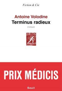 Terminus radieux | Volodine, Antoine. Auteur