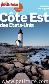 Côte Est des Etats-Unis 201...