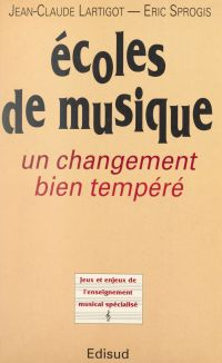 Écoles de musique : un chan...