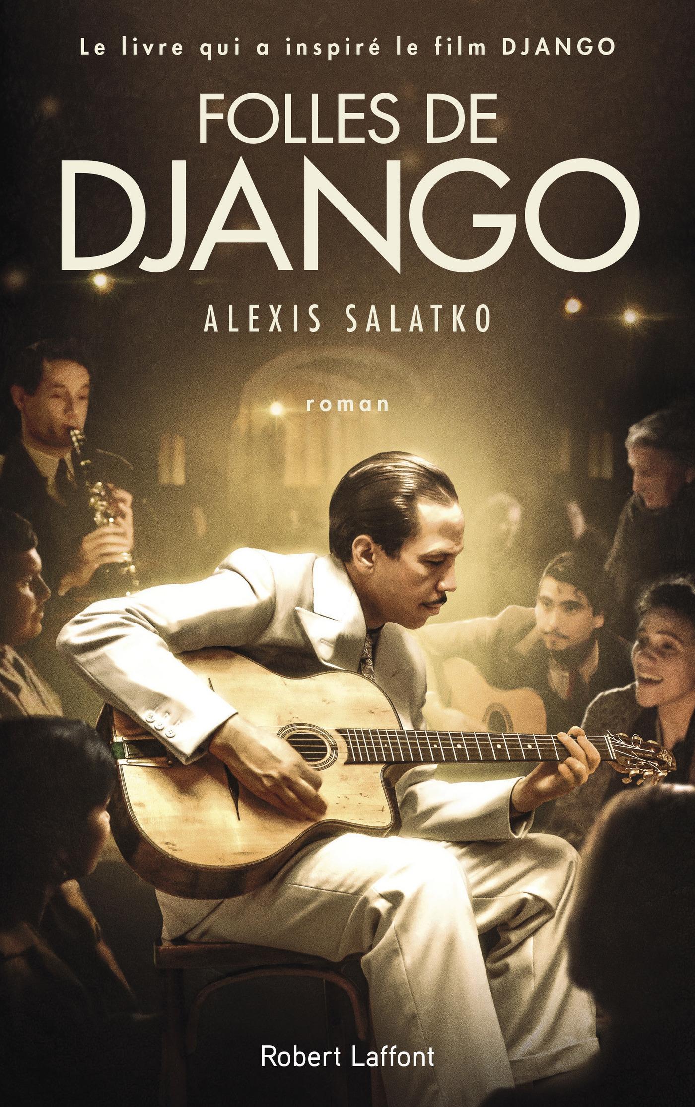 Folles de Django | SALATKO, Alexis