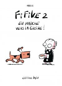 Fifike ! - Tome 2