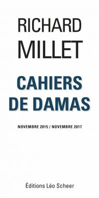 Cahiers de Damas Novembre 2...