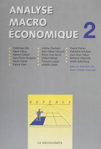 Analyse macroéconomique (2)