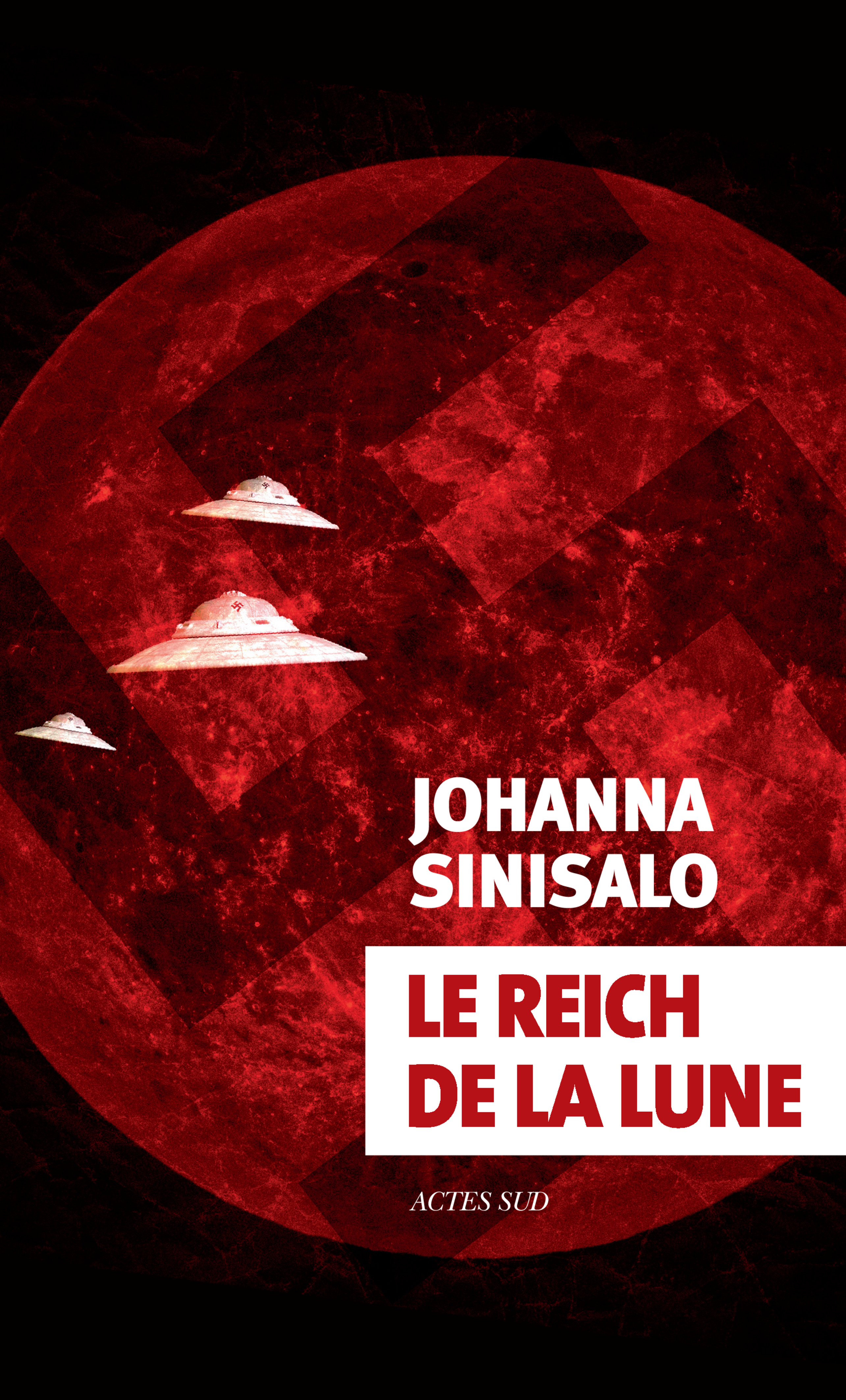 Le Reich de la lune | Sinisalo, Johanna