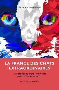 La France des chats extraor...