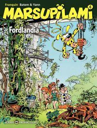 Marsupilami – tome 6 - Fordlandia | Franquin, André