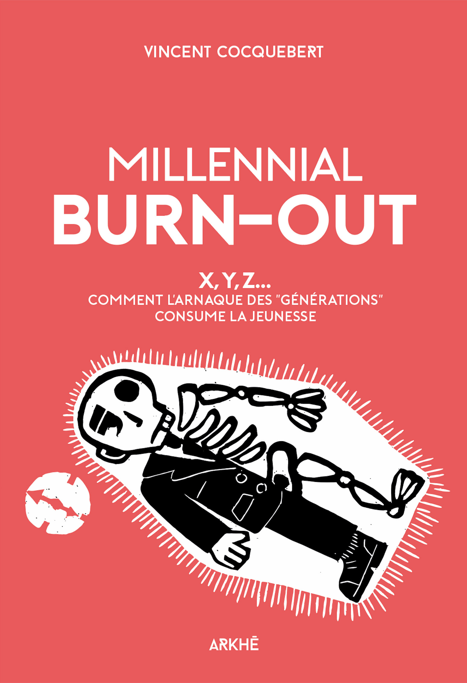Millennial Burn-Out