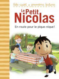 Le Petit Nicolas. Volume 14, En route pour le pique-nique !