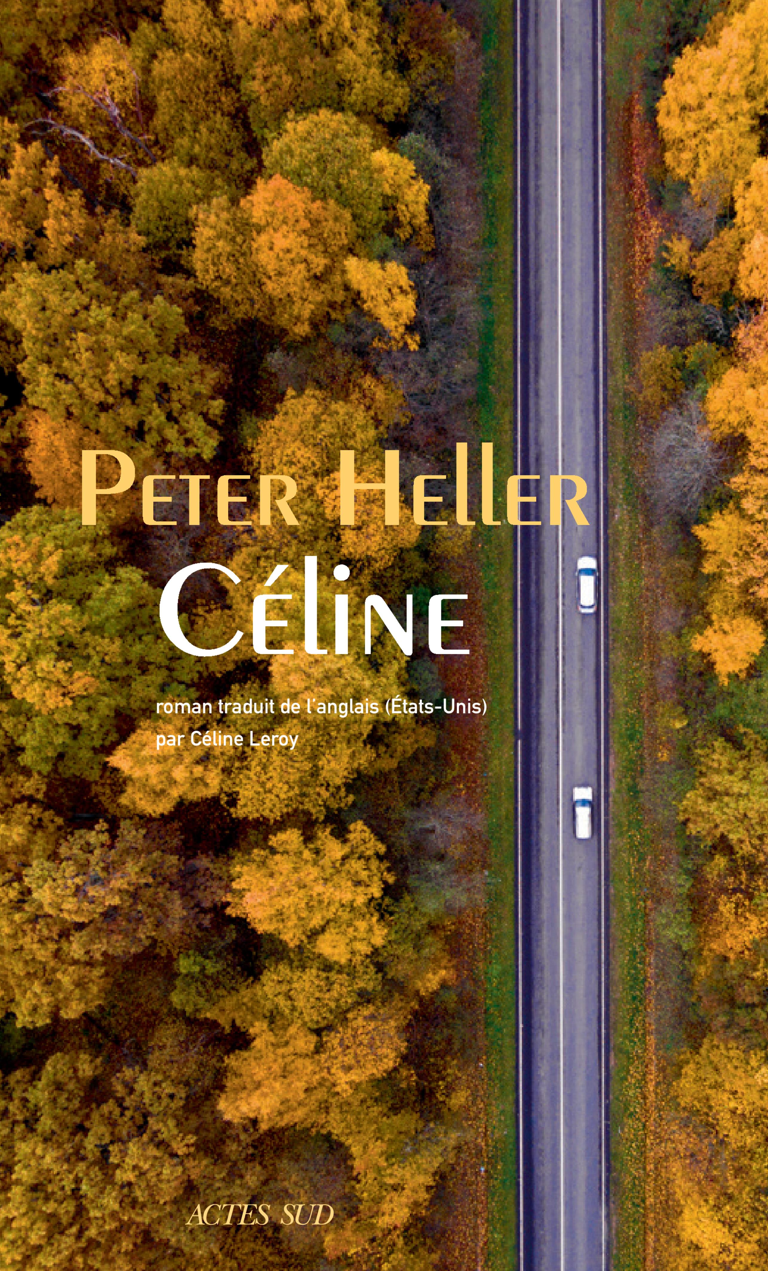 Céline | Heller, Peter