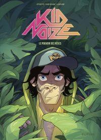 Kid Noize - Tome 2 - Le pou...