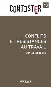 Conflits et résistances au ...