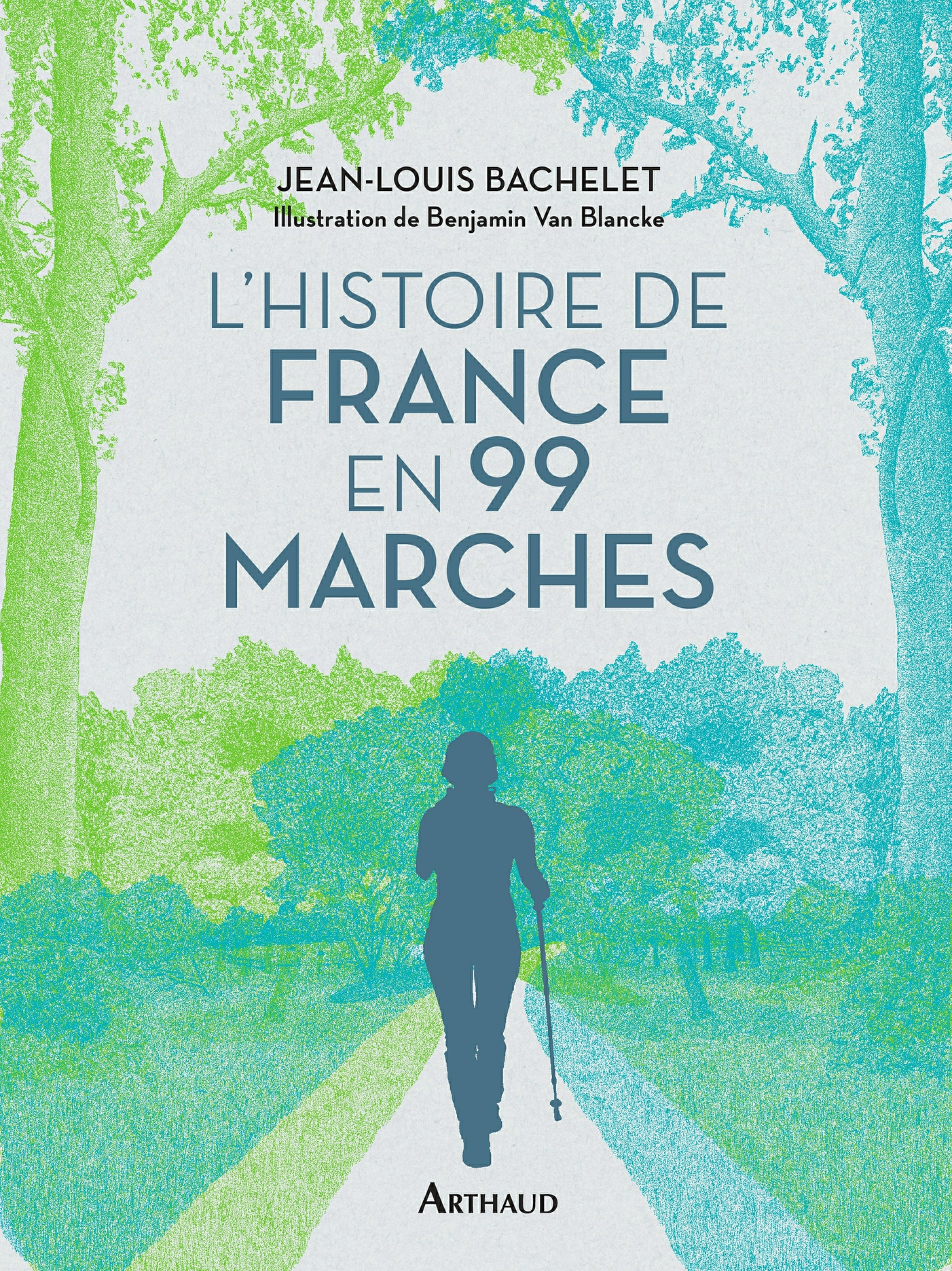 Histoire de France en 99 ma...
