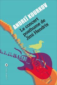 Le Concert posthume de Jimi...