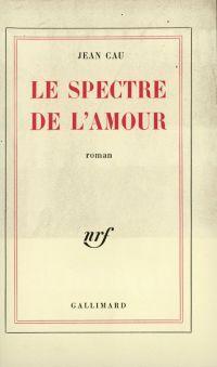 Le Spectre de l'amour