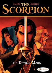 The Scorpion - Volume 1 - T...