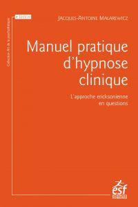 Manuel pratique d'hypnose c...