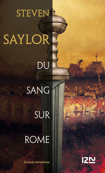Du sang sur Rome | SAYLOR, Steven