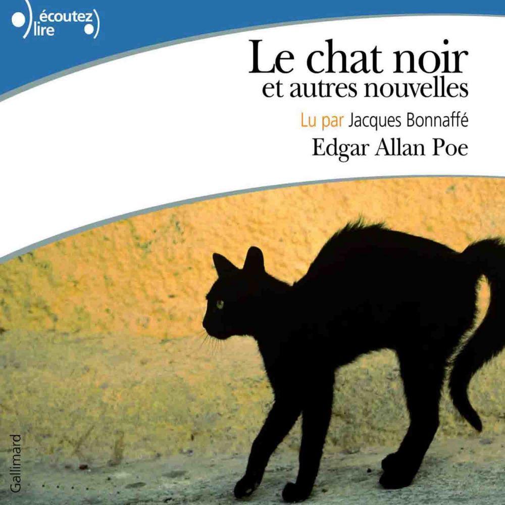 Le chat noir et autres nouvelles | Poe, Edgar Allan. Auteur