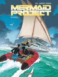 Mermaid Project - Épisode 4