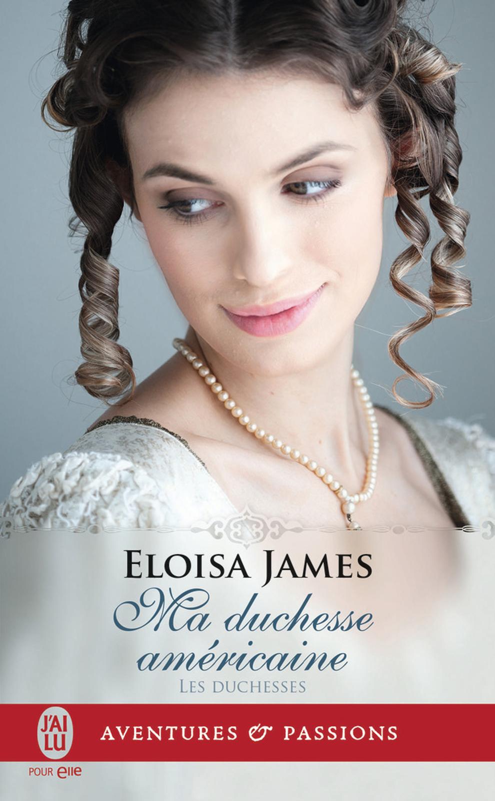 Les duchesses (Tome 9) - Ma...