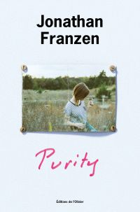 Purity | Franzen, Jonathan