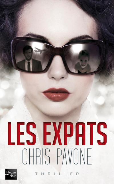 Les expats | PAVONE, Chris