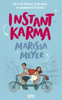 Instant Karma | Meyer, Marissa