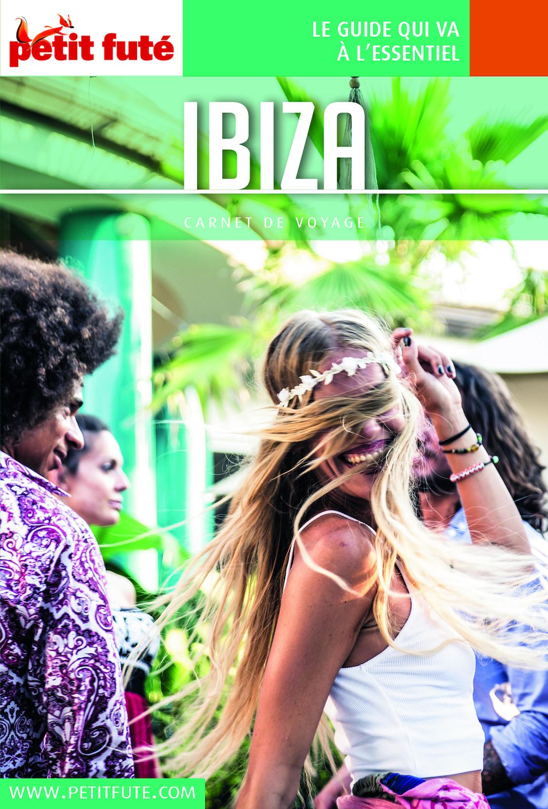 IBIZA 2018 Carnet Petit Futé