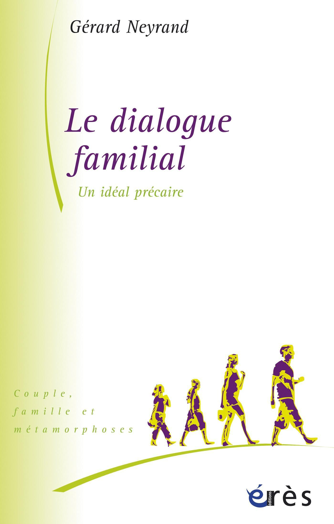 Le dialogue familial