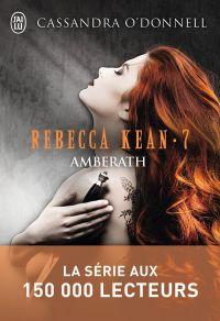 Rebecca Kean (Tome 7) - Amb...