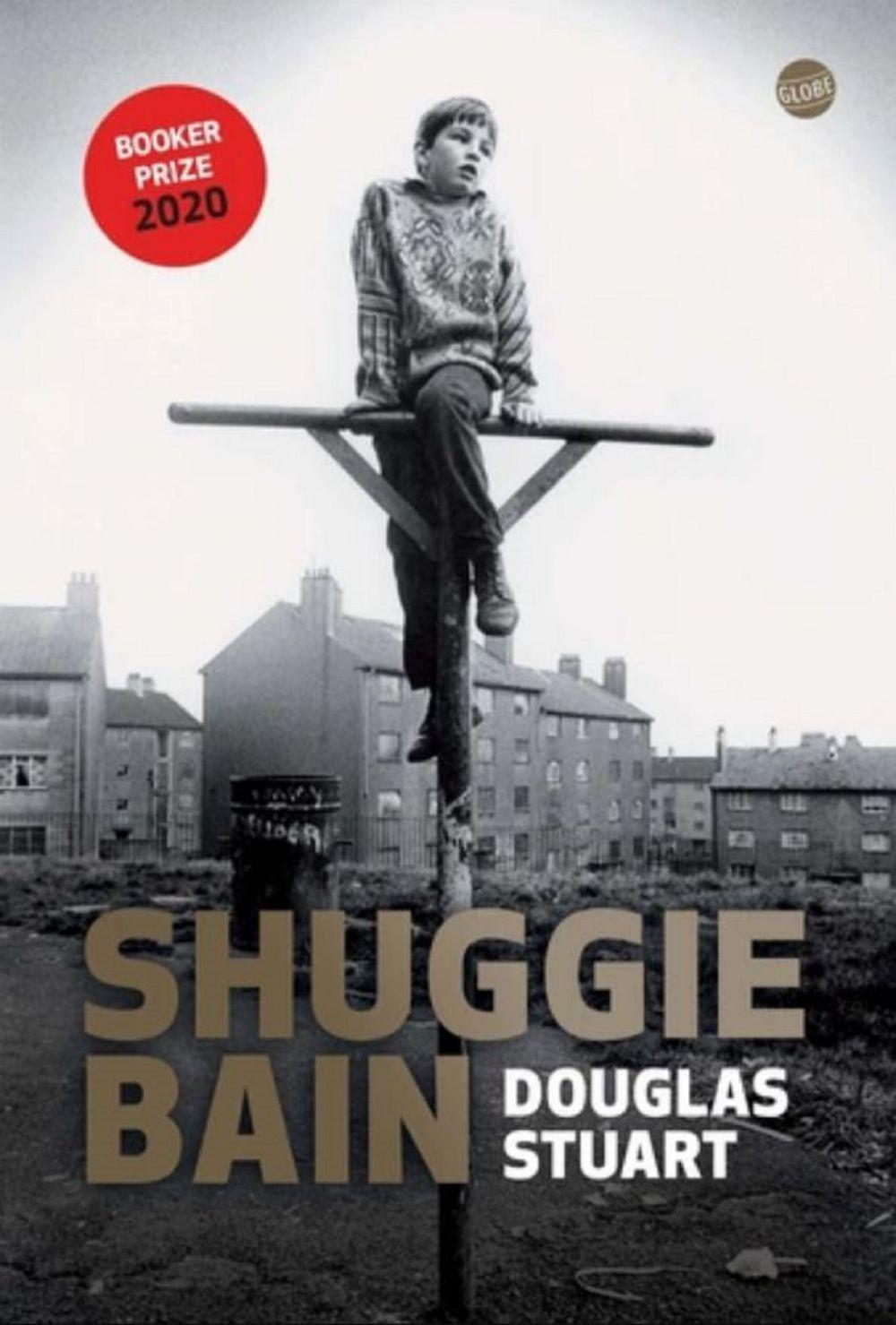 Shuggie Bain | Stuart, Douglas (1976-....). Auteur