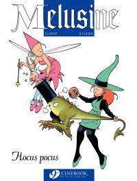 Melusine - Volume 2 - Hallo...