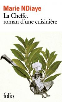 La Cheffe, roman d'une cuis...
